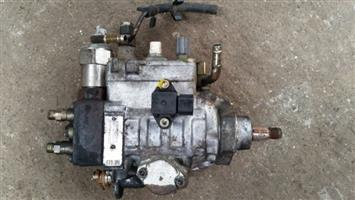 opel corsa c 1.7 diesel y17dt