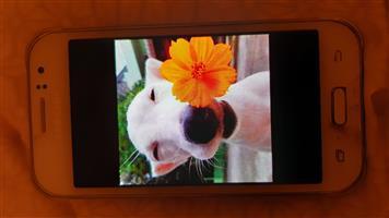 Samsung Galaxy J1 Ace Cellphone