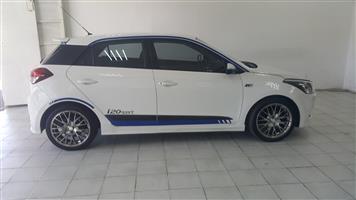 2016 Hyundai i20 1.4 Sport