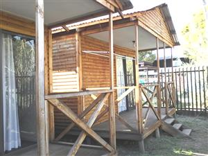 2 room cabin for rent in Claremont,  Pretoria West