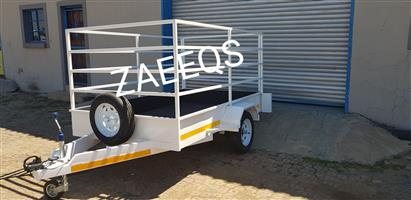 Utility/Multi Purpose Trailers...Brand New + Free Sparewheel!