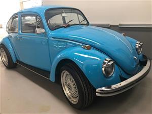 1973 VW Beetle - R75,000