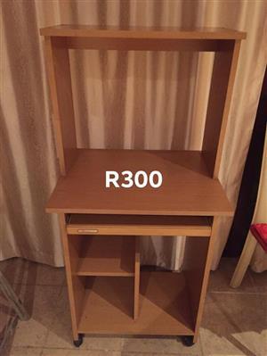 Desks for sale.