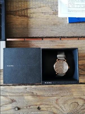 Mark by Mark Jacobs watch for sale