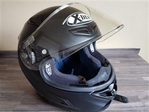 Nolan X-lite Motorcycle helmet LIKE NEW
