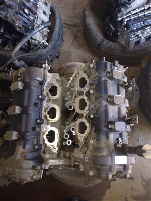 Chrysler 300c 3.6 Engine