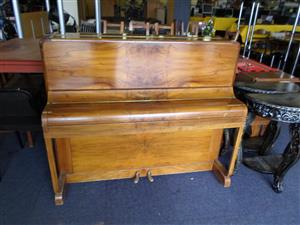 Kemble London Piano