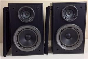 Technics SB-LX10 Bookshelf Speakers 'WANTED'