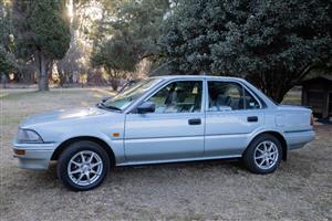 1990 Toyota Corolla 1.6 Sprinter