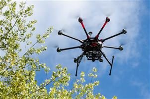 Commercial Licensed Drone Operator (ROC) Company as going concern