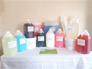 Washing Powder and Detergents