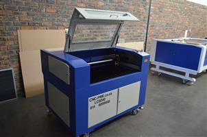Laser cutters and engravers for sale