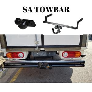 TOW BAR and Auto Parts