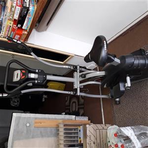 Trojan Elliptical Strider equipment