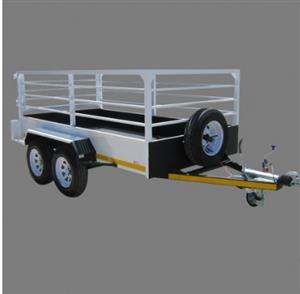 Allpurpose trailers