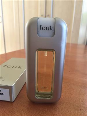 French Connection UK (FCUK) Her 30ml EDT Spray Perfume for Women