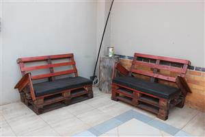 Patio/Outside Furniture