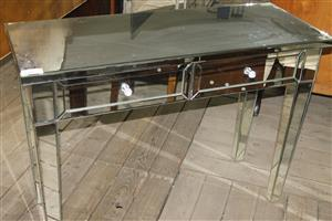 Glass dresser S036905A #Rosettenvillepawnshop