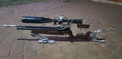 air rifles in All Ads in South Africa | Junk Mail