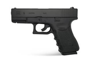 Glock gas gun