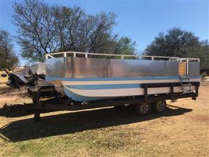 Trailer and Boat Refurbishment and Repairs