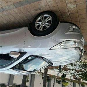 2011 Hyundai ix35 2.0 Executive