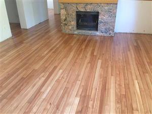 Wooden flooring experts since 1950