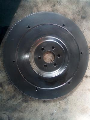 Opel 16SV flywheel