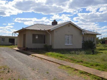 House  For sale in Sterkstroom
