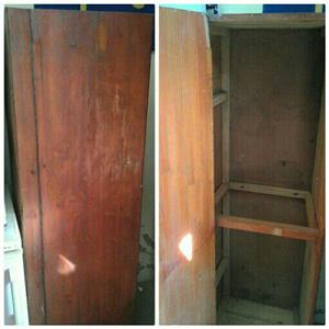 Large Toy Box...solid wood