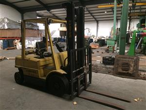 On-Site Auction Of Packaging Plant Equipment, Machinery And Office Furniture