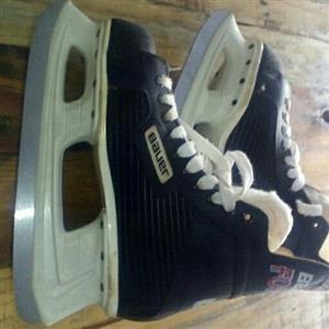 Size 7 Ice Skates