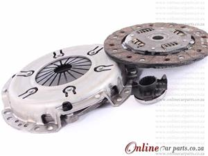 Renault Clio II 1.6 8V 98-05 K7M 744 745 746 66KW 200mm 26 Spline Clutch Kit