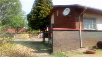 House for sale in Erf 156, House 13 in Komati power station in the Steve Tshwete Munucipality