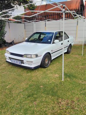1993 Toyota Corolla 160i GLS