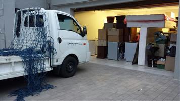 Mini movers furniture removals 0673155333