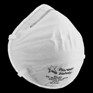 SAFETY: SABS DUST MASK 20'S