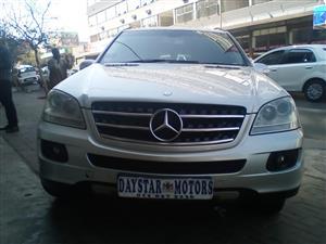 2006 Mercedes Benz GLA 250 4Matic