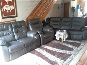 Lounge set, 6 seater