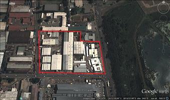 Factory/Warehouse or Office Space to let in Anderbolt, Boksburg