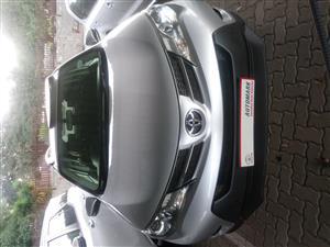 2013 Toyota Rav4 RAV4 2.0 GX
