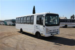 *NEW* ISUZU NQR 500 (35 SEATER)