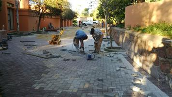 Paving Surfaces