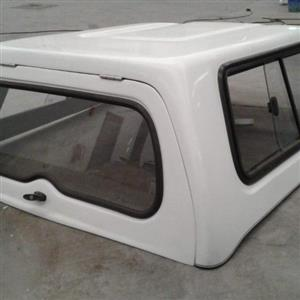 chev utility 2012 to 2019 Andy cab canopy