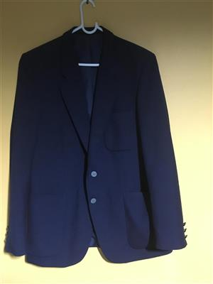 Men's Jacket Size 32 R200