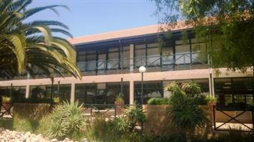 383m Stunning Midrand Office for rent