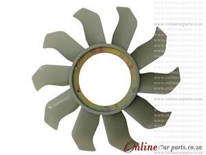Nissan Navara 2.5D 10-17 Fan Blade