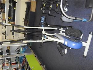 Orbitrek Elite Exercise Equipment