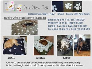 Dog Pillows - Best Quality and best price.