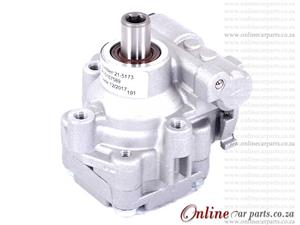 Hummer H3 3.5 2006- 20V 162KW L52 Power Steering Pump
